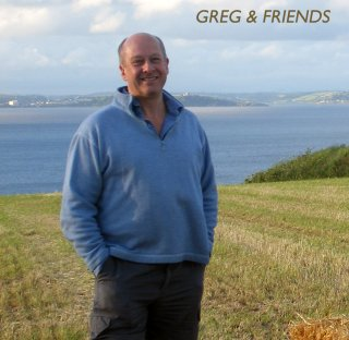 Greg and Friends