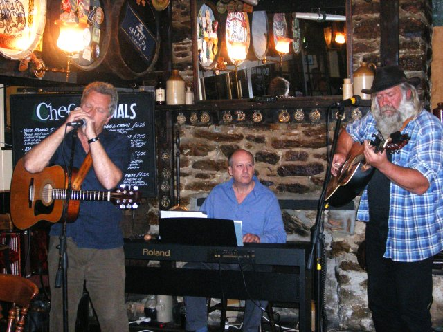 Hogwash in Falmouth