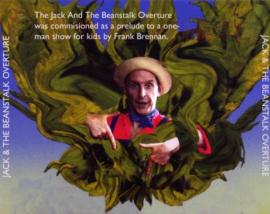 Jack and the Beanstalk Overture