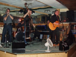 Me and the Devil