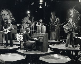 Hutch & It's Easy