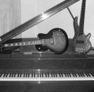 Piano & Guitars